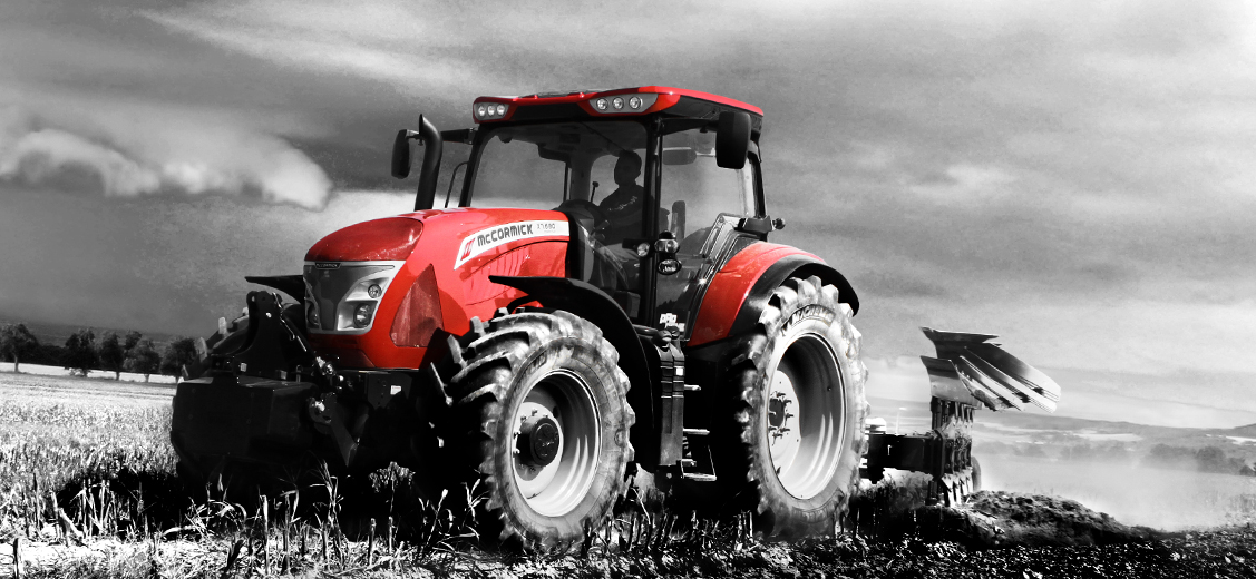 Welcome to Venture Farm Machinery Ltd